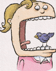bird in mouth.bmp