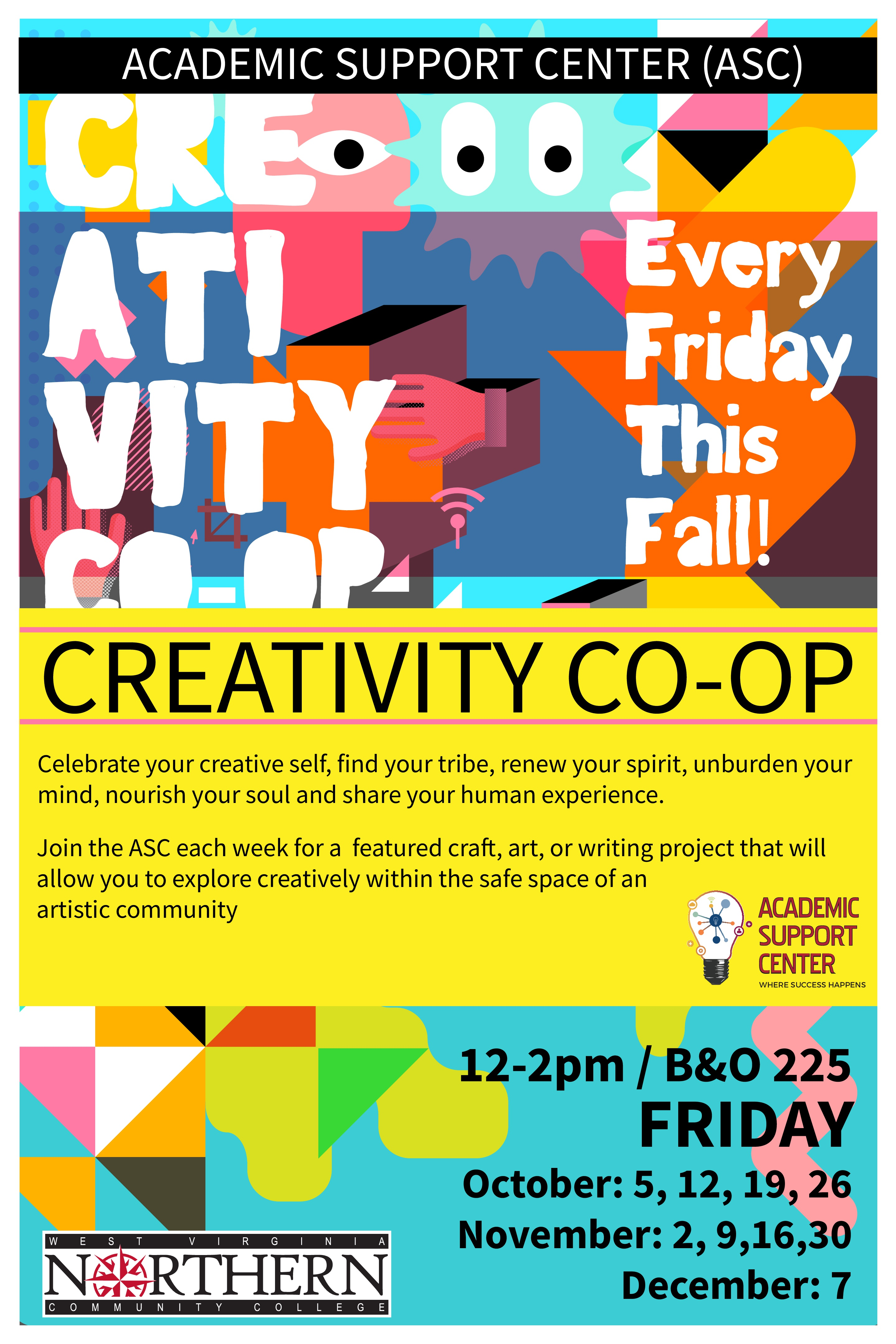 Creativity Co-op