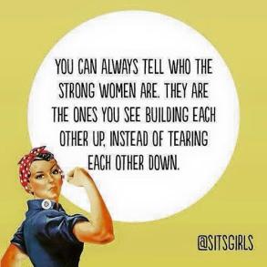 women-strong